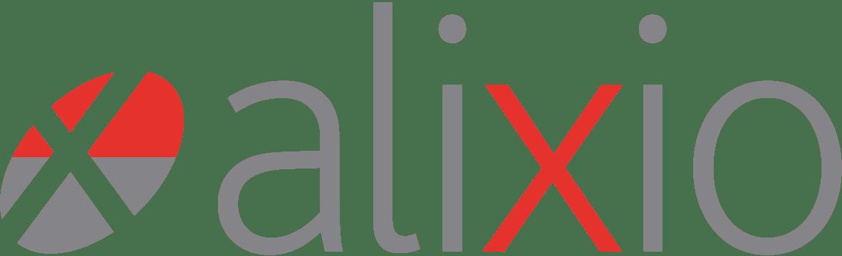 Logo Alixio HD