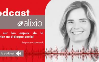Podcast : les enjeux de la formation au dialogue social